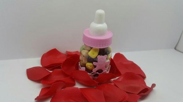 Bebek Çikolatası Biberon
