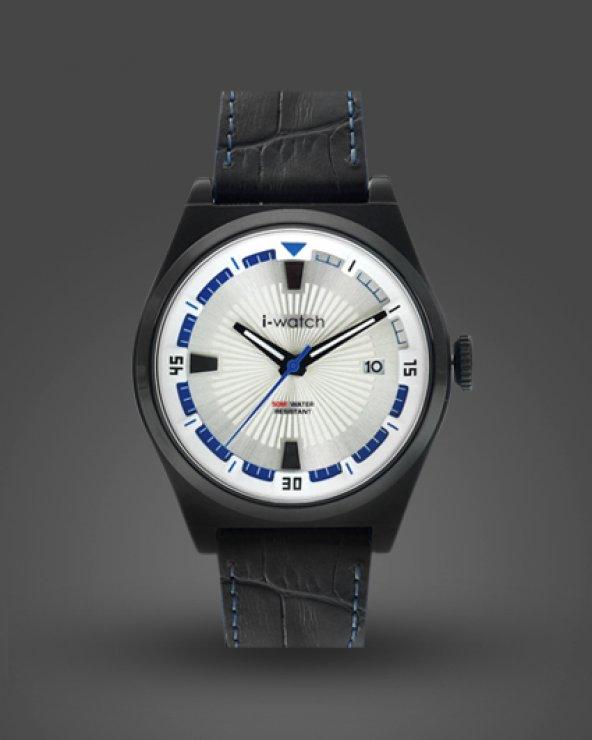 İ-Watch 55380 Unisex Kol Saati
