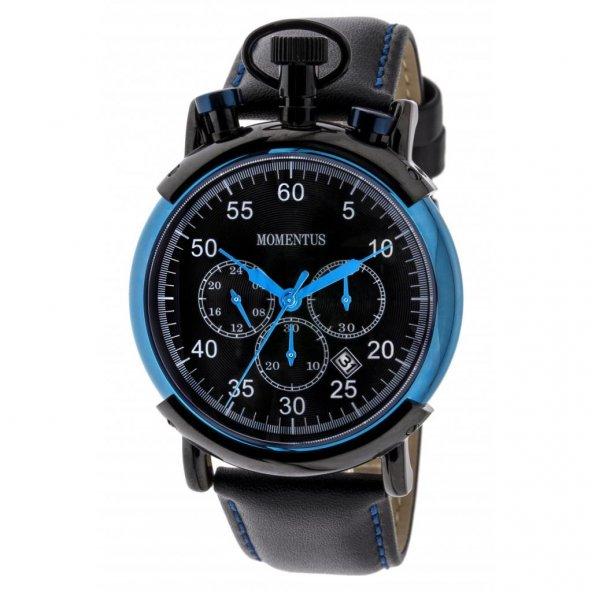 Momentus TM255L-04BB Yeni Model Yeni Tasarım Kol Saati