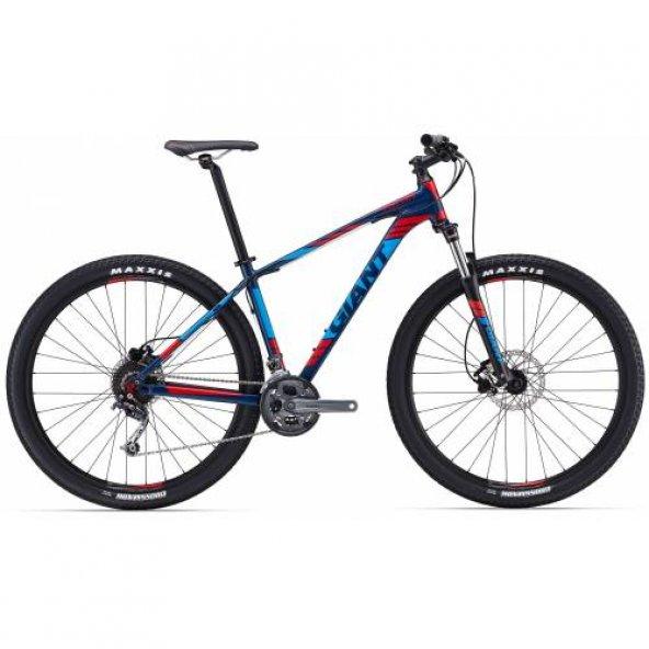 GİANT TALON 2 29 Jant 27 Vites Dağ Bisikleti ucarbisiklet