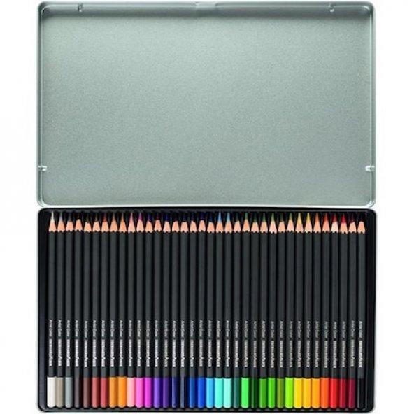 Eberhard-Faber Coloured Pencils Artist Color 36