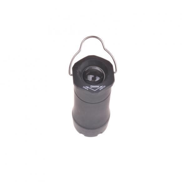 NEROX LED IŞIKLI SİYAH FENER NRX-8075