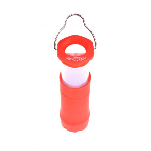 NEROX LED IŞIKLI KIRMIZI FENER NRX-8075