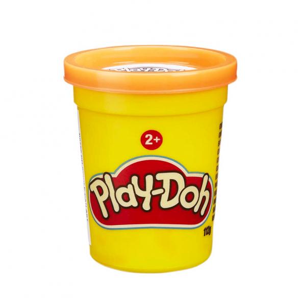 PLAY-DOH TEKLİ HAMUR TURUNCU B6756