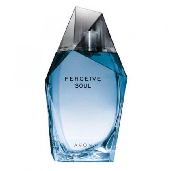 Avon Perceive Soul Erkek Parfüm Edt 100 Ml.