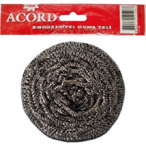 Acord Endüstriyel Ovma Top Tel 60 gram