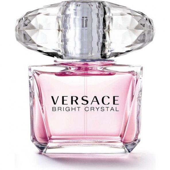 Versace Bright Crystal Edt 90 Ml Kadın Parfüm