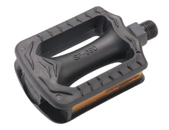 Xerama Plastik Pedal Sp-690-B Bilyasız