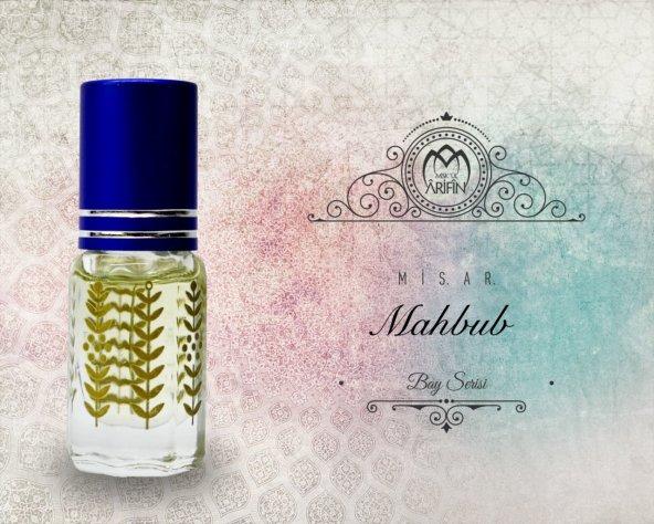 MAHBUB