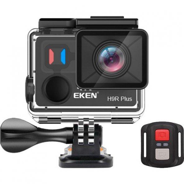 Eken H9R Plus 4K Wi-Fi Aksiyon Kamera