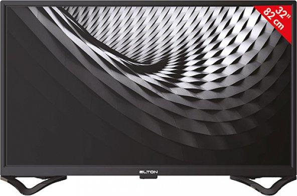 """Elton EL32DAB3037 HD 32"""" 82 Ekran Uydu Alıcılı LED Televizyon"""