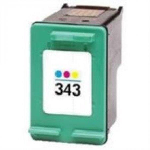 HP C8766EE / 343 cartridge - color ESKİ TARİH