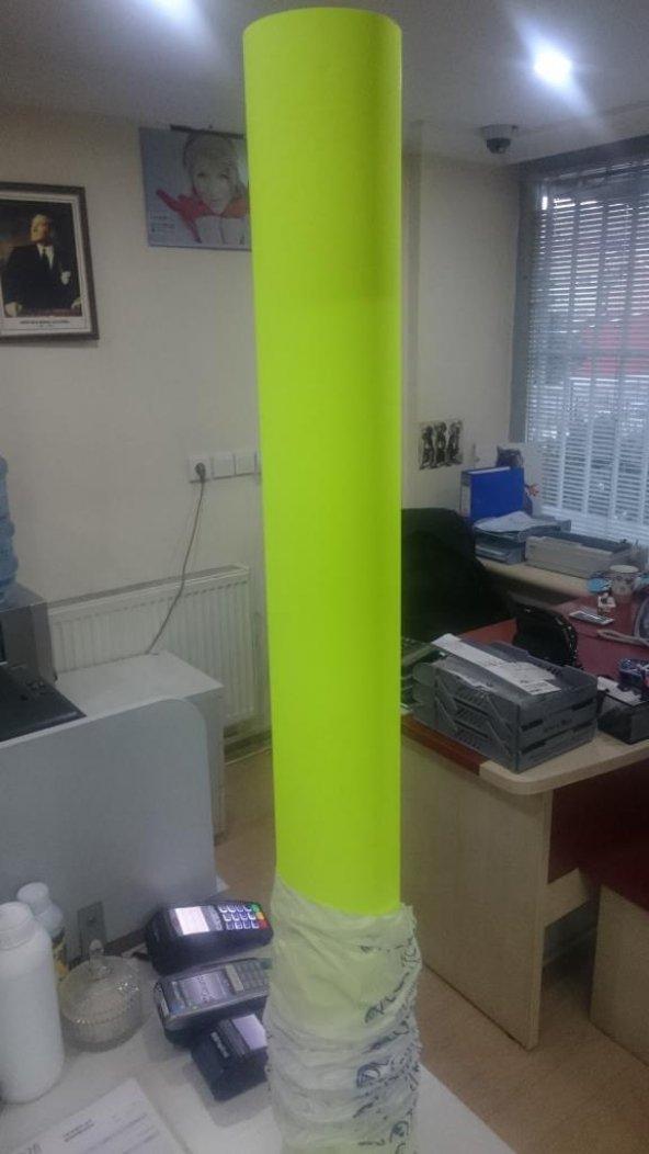 107CMx50MT Sarı MARKETİNG Afiş REKLAM Kağıdı 95GR KAMPANYA!
