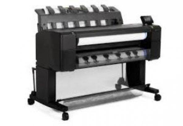 HP Designjet T1500ps 36 inç CR357A