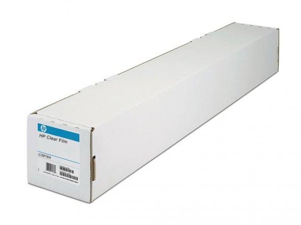 HP Clear Film C3876A