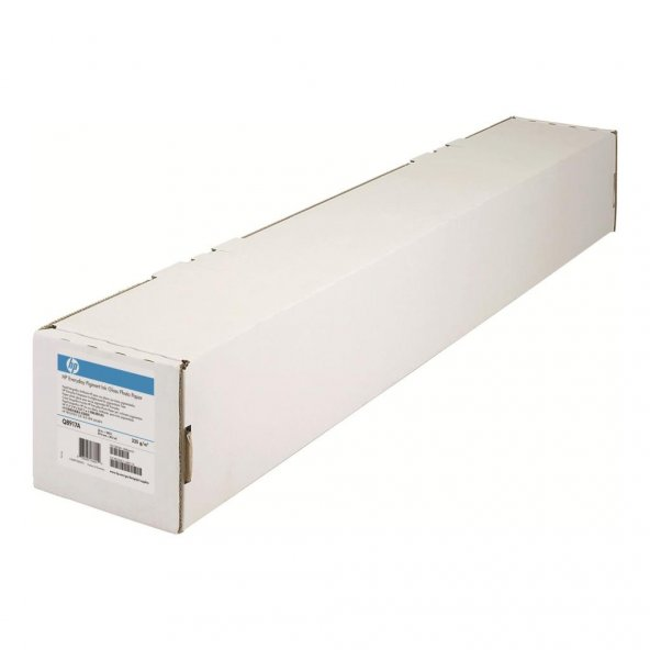 HP Everyday Instant-dry Gloss Photo Paper Q8917A Orjinal hp