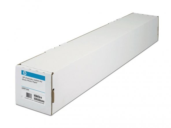 HP Everyday Instant-dry Gloss Photo Paper Q8918A