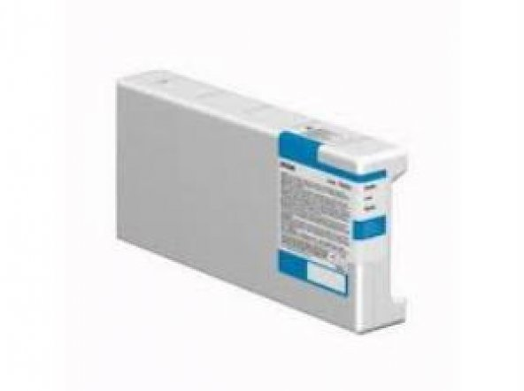 EPSON UltraChrome GS Cyan With Eco (950ml) C13T624200