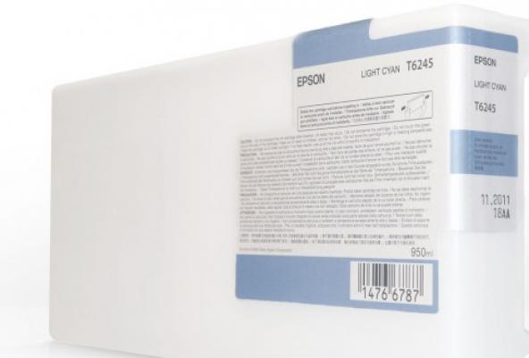 EPSON UltraChrome GS Light-Magenta With Eco (950) C13T624600