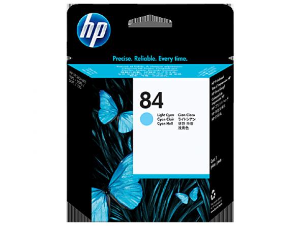 HP 84 Açık Mavi Baskı Kafası (C5020A)