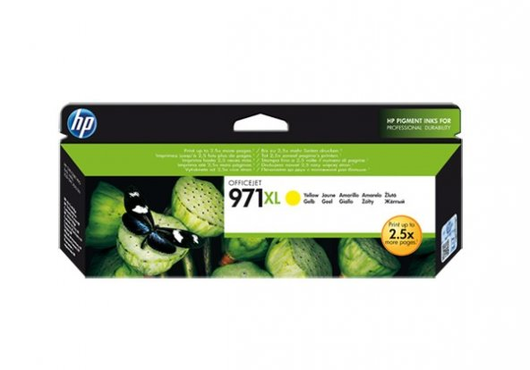 HP 971XL CN628AE