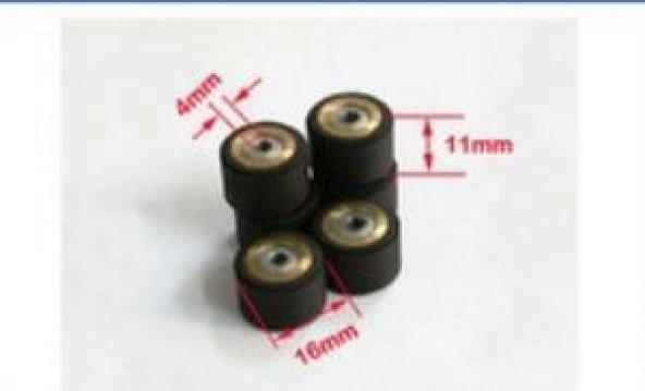 Graphtec CE 5000 Plotter Kesici Tekerlek 4x11x16mm