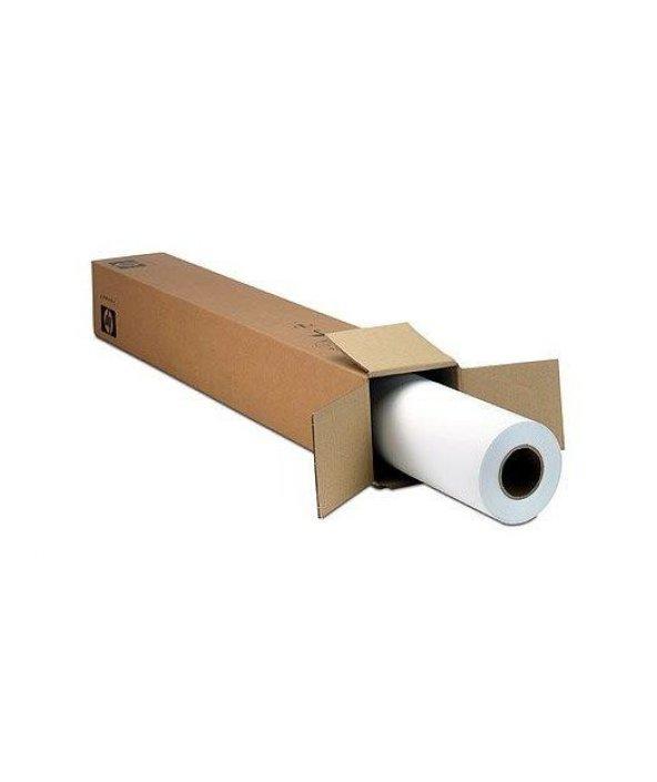 C1860A HP Parlak Beyaz Mürekkep Püskürtmeli Kağıdı 610 mm x 45.7