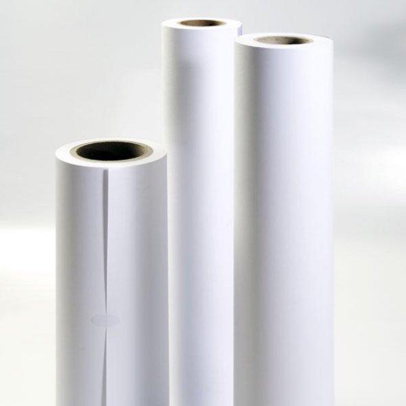 Hamur 80Gr Plotter Kağıdı 62cm*100mtt( KOLİDE 4 ADET VARDIR)