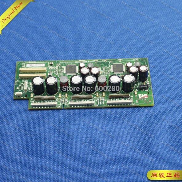 Q5669-60682 HP Designjet Z5200 Carriage PC BOARD (PCA) Orijinal
