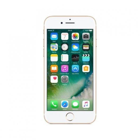 Apple iPhone 7 32GB Gold (Apple Türkiye)