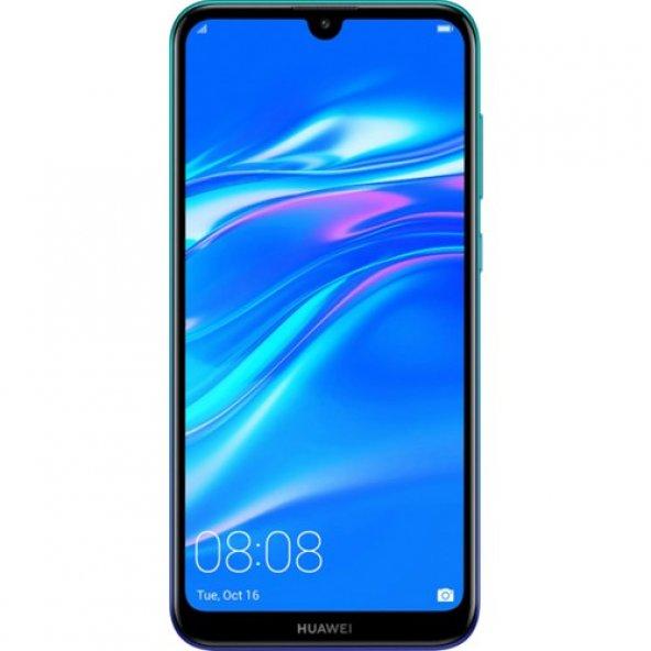 Huawei Y7 2019 Dual SIM 32GB Aurora Blue ( Huawei Türkiye)