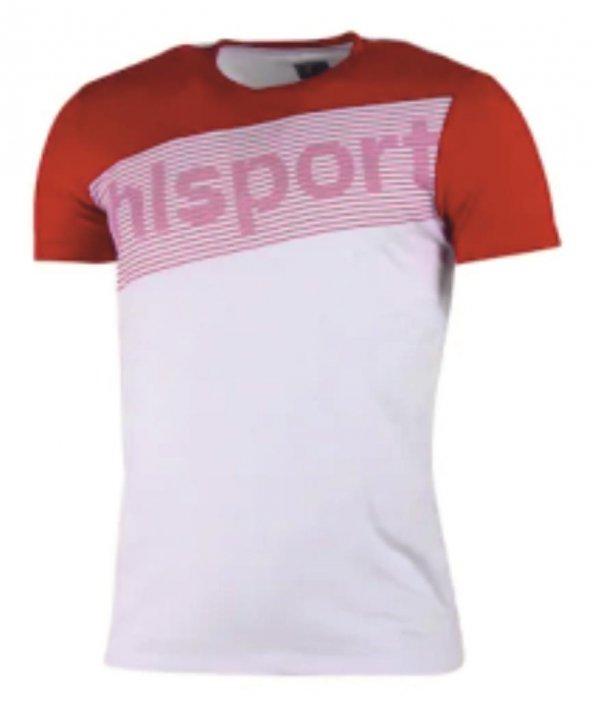 Uhlsport Erkek T-Shirt Likralı Eliminator