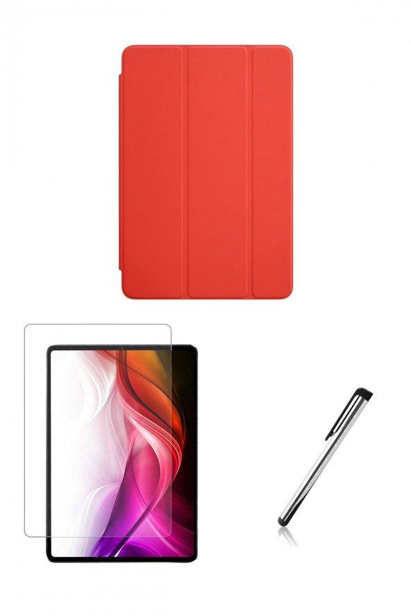 Samsung Galaxy Tab A P580 Smart Case Tablet Kılıfı+Ekran Koruyucu