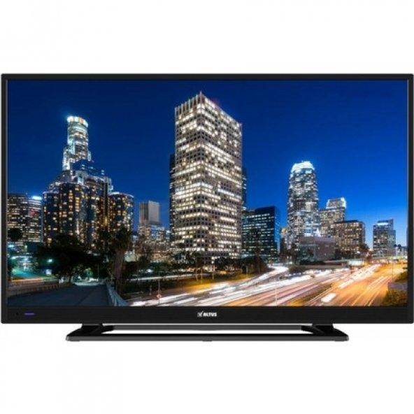 "Altus AL22L 5531 4B 22"" Full HD DAHİLİ UYDULU LED TV"