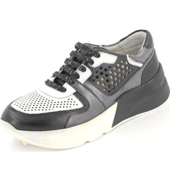 Venüs Deri Yeni Sezon Sneaker Ayakkabı 1914201y 2065
