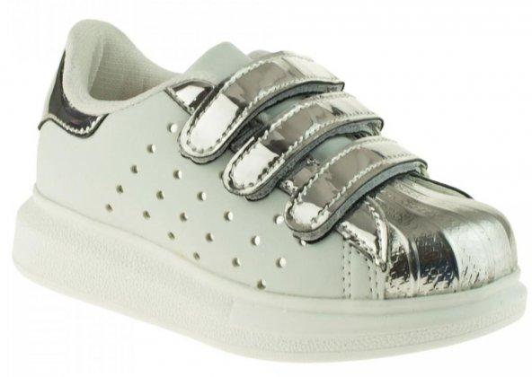 Vicco 937.v.721 Çırtlı  Spor Ayakkabı