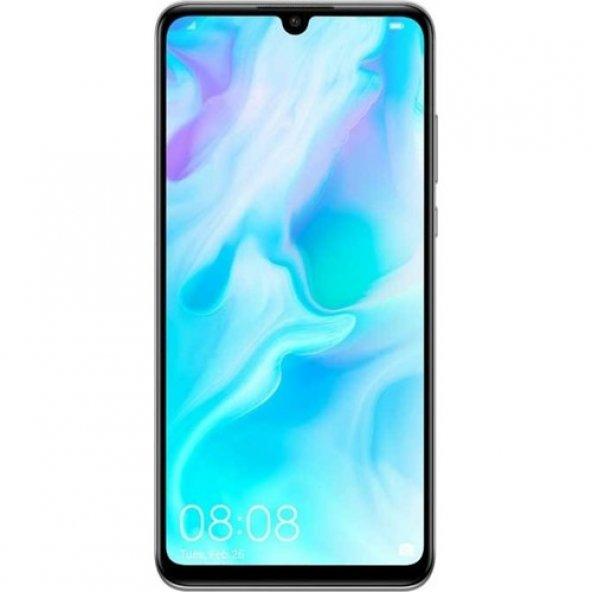 Huawei P30 Lite 128 GB Beyaz Cep Telefonu (Huawei Türkiye Garanti