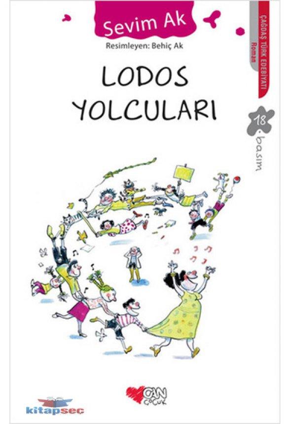 LODOS YOLCULARI