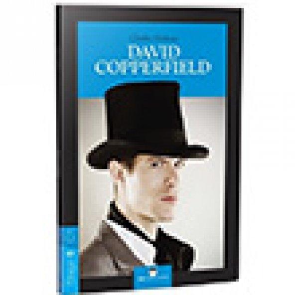 İNGİLİZCE HİKAYE-DAVID COPPERFIELD 6.SEVİYE (MAVİ)