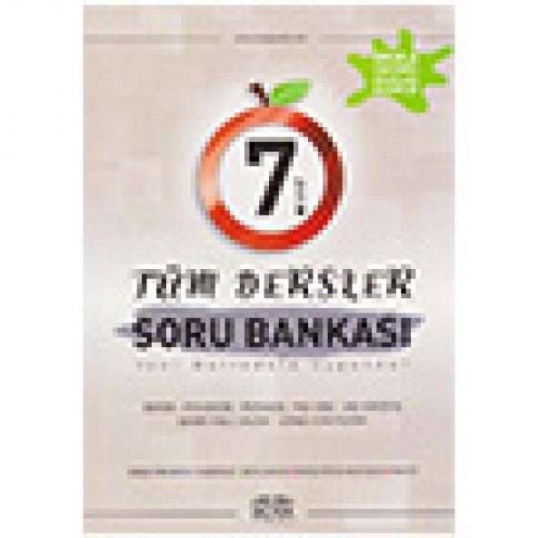 7.SINIF TÜM DERSLER SORU BANKASI