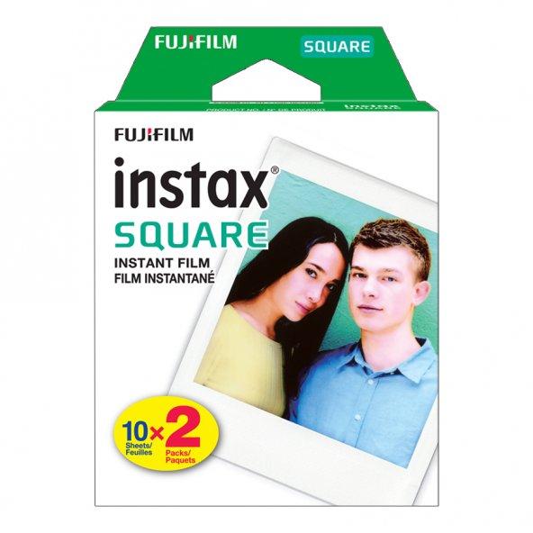 Fujifilm Instax Kare SQ İçin 20 li film