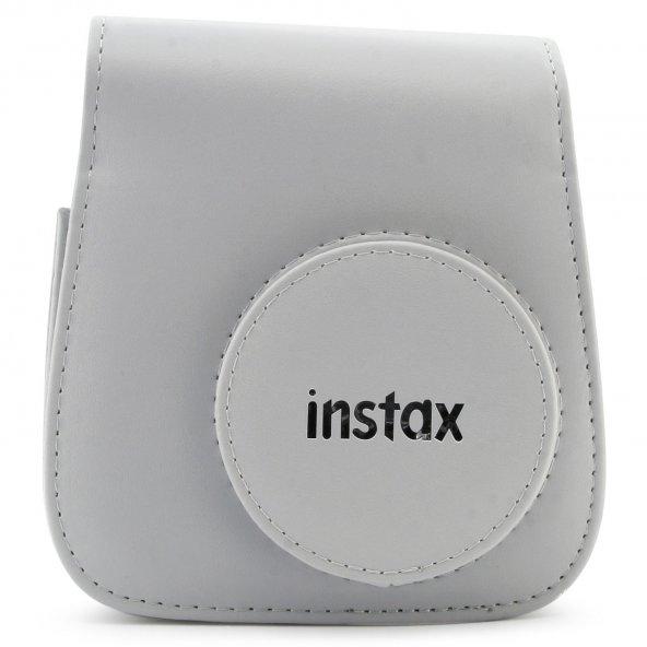 Fujifilm Groovy Case instax Mini 9 Deri Çanta (smo)