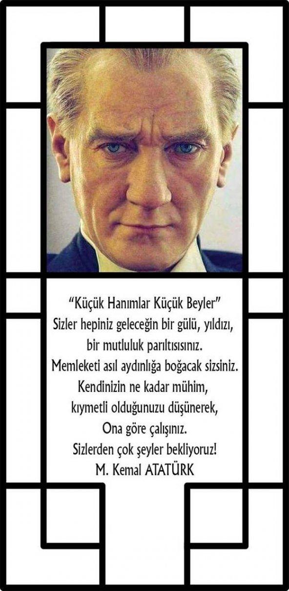 ATATÜRK KAPI GİYDİRME-131