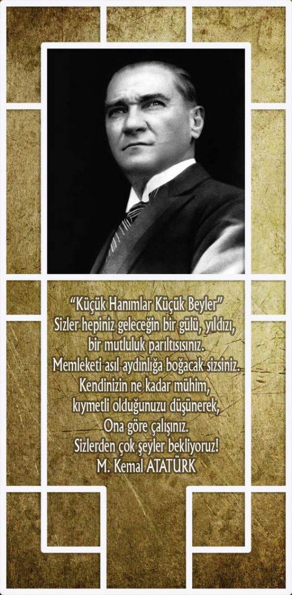 ATATÜRK KAPI GİYDİRME-134
