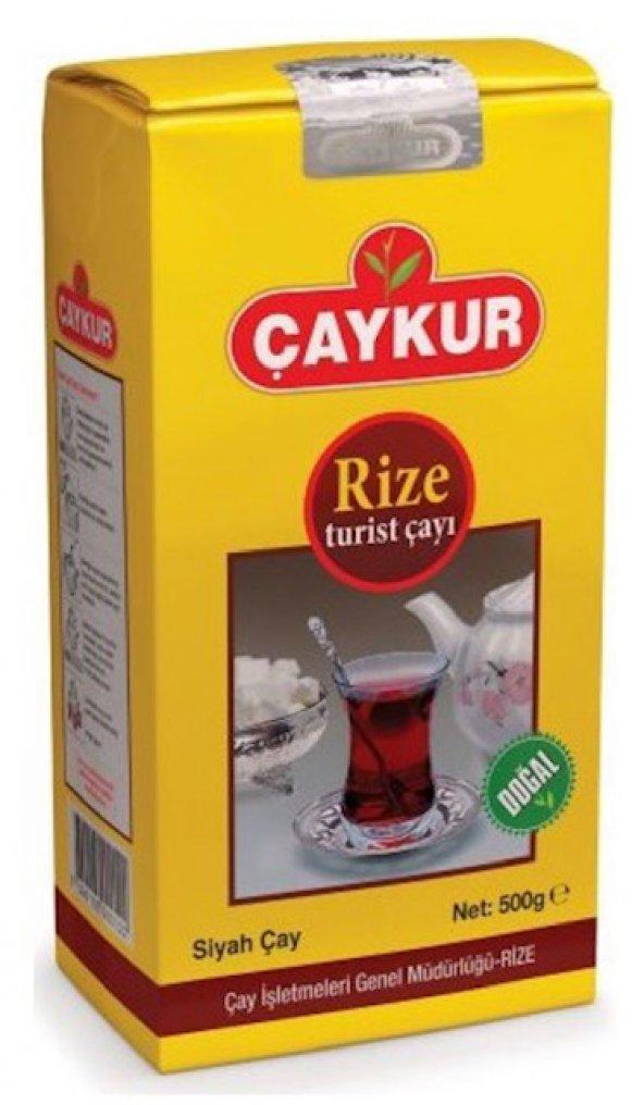 Çaykur Rize Turist Çayı 500gr