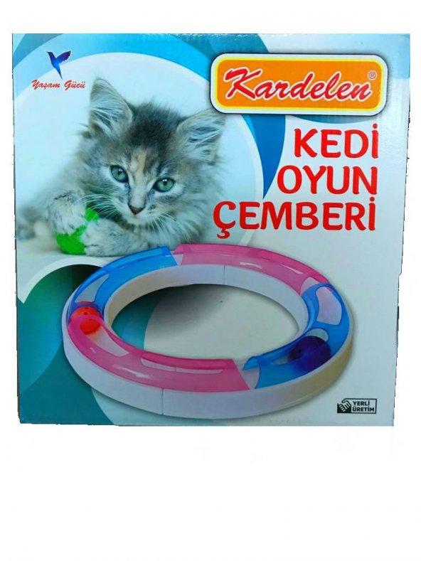 Kedi Oyun Çemberi ( Kardelen - 2 Toplu ) 1 * Adet