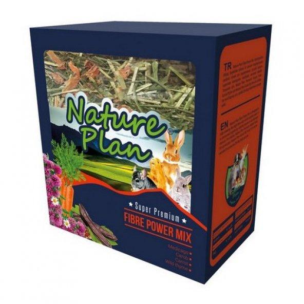 Nature Plan Fibre Power Mix 700 gr
