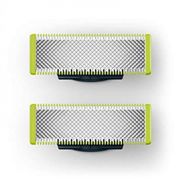 Philips OneBlade QP220/50 2'li Yedek Bıçak