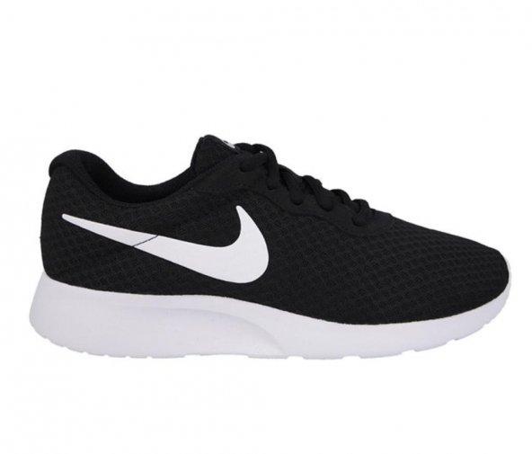 Nike Tanjun 812655 011 Bay  Bayan Koşu ve Yürüyüş Ayakkabı
