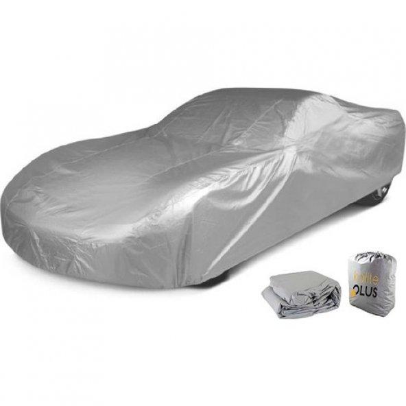 Mercedes S Serisi 4 Oto Branda Araba Branda Örtü KalitePlus